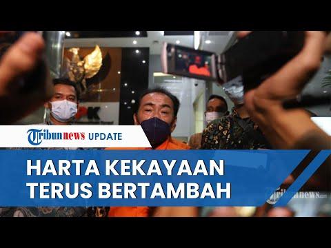 Harta Bupati Banjarnegara Yang Jadi Tersangka KPK Capai Rp23,8 M, Bertambah Terus Tiap Tahun