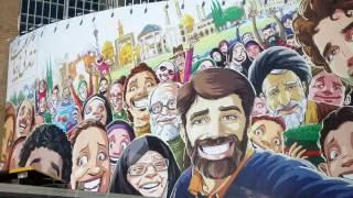 Iran: Eine Wüste lebt