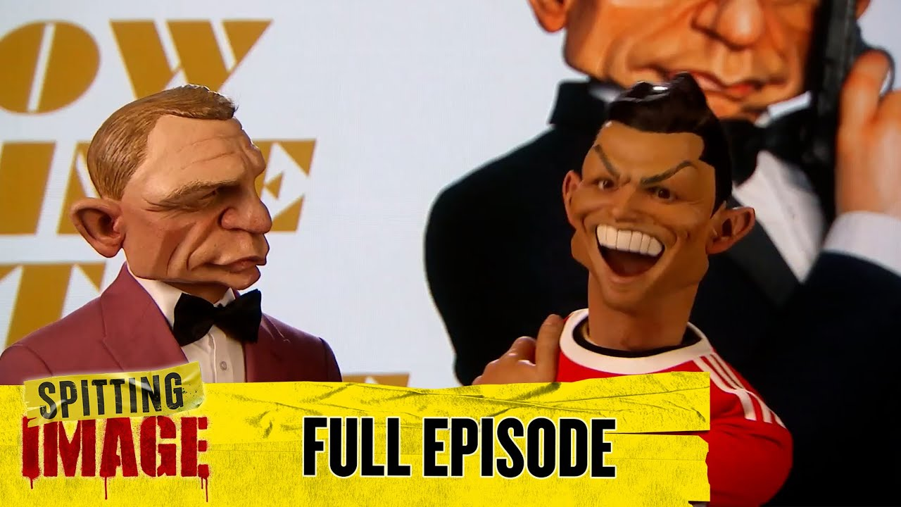 Download Series 2, Episode 5 - Full Episode | Spitting Image