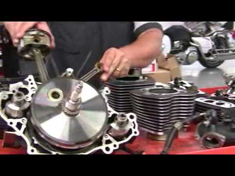 07 Accelerator Pump testing and Kickstand Test Part 2 from YouTube · Duration:  3 minutes 52 seconds