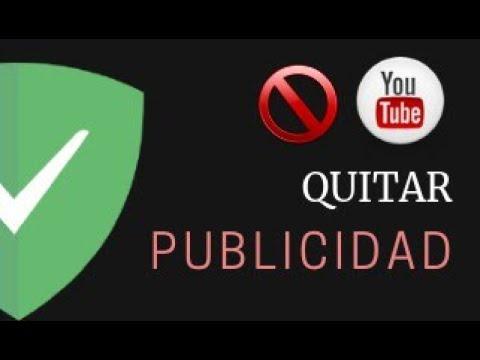 Quitar publicidad De Youtube, Facebook, Instagram en los Navegadores Chrome y Firefox