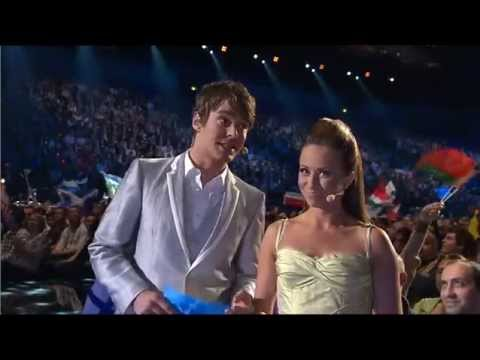 Eurovision Song Contest 2007 SEMIFINAL full show