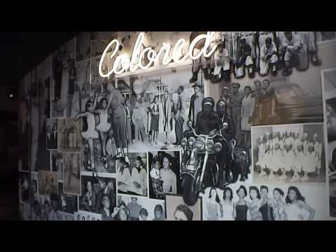 Walk Through History-Atlanta Civil Rights Museum  Ep1 #