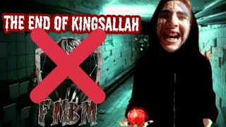 The End Of ixking-_Sallah_- (WRNG vs FMBM)
