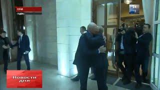 Смотреть видео Москва и Минск отложили интеграцию на две недели онлайн