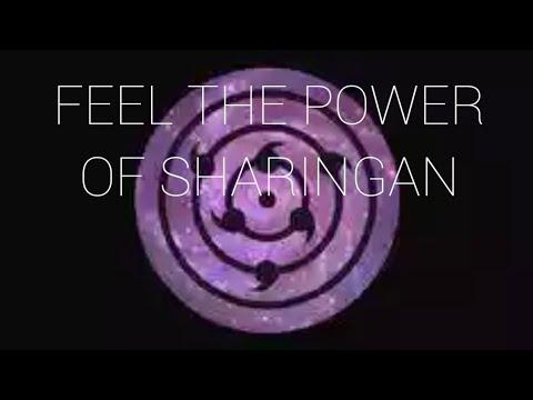 THIS VIDEO WILL AWAKEN YOUR SHARINGAN