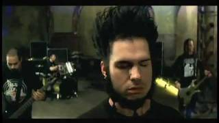 Static-X - Black And White [Official Video]