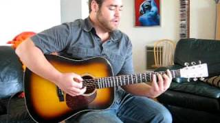 """""""Used To Love You..."""" John Legend cover by Kyle Phelan"""