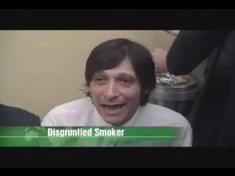Onion Movie   Smoking