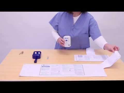 AliMed Cordless Patient Alarm