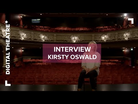 Kirsty Oswald - Things I Know To Be True | Interview | Frantic Assembly | Digital Theatre+