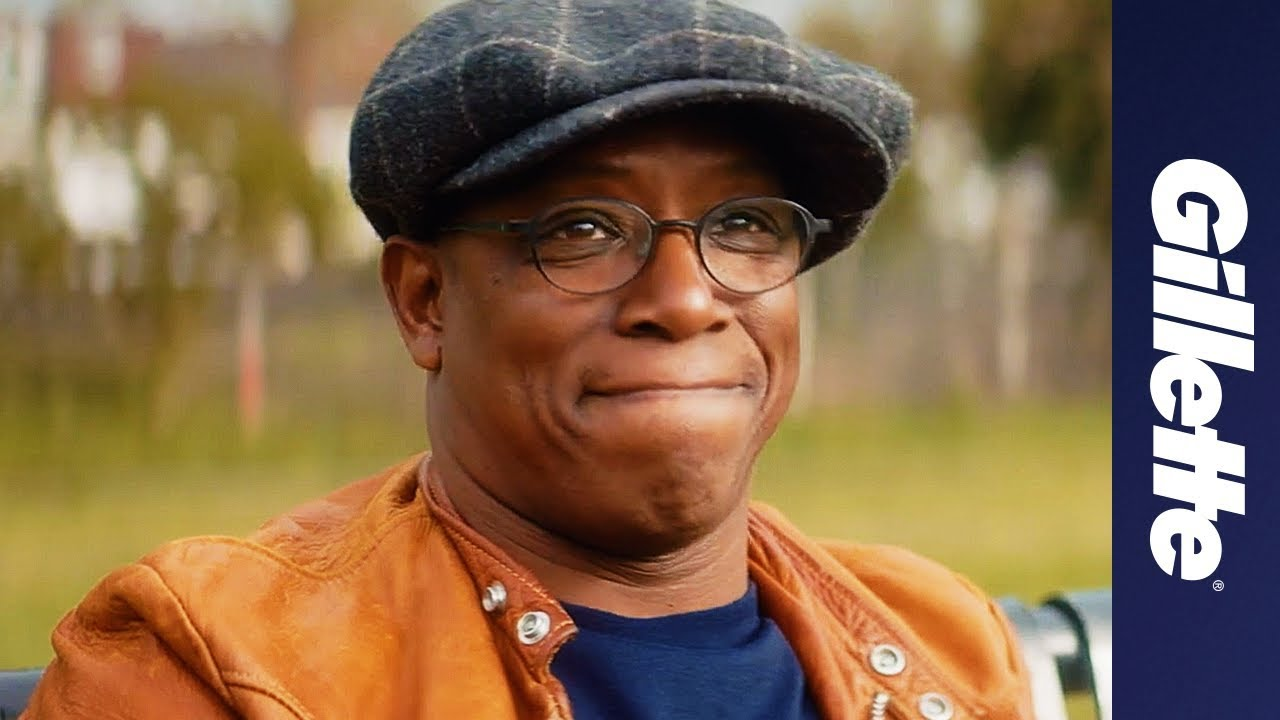 Ian Wright: 'My most unappealing habit? Clearing my throat on live television'