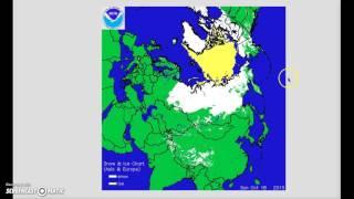 Preliminary winter 2015-16 forecast