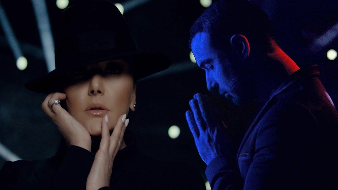 Zülfiyyə Xanbabayeva & Javid - İstərdim (official video)