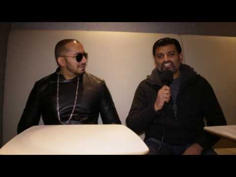 Ali Quli Mirza Interview: Stars With Ali Azeem