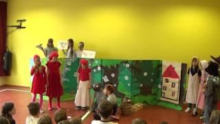 Červená Karkulka - Magic Hill