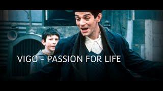 Vigo: Passion For Life - trailer