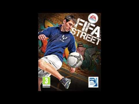 KKS - Carioca (FIFA Street 2012 Soundtrack)