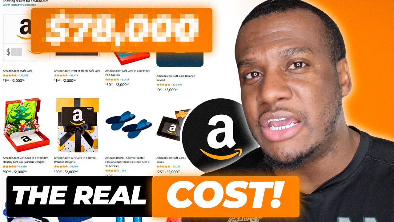 How Much Does It REALLY Cost To Start Dropshipping On Amazon In 2020
