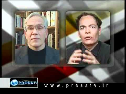 On the Edge With Max Keiser