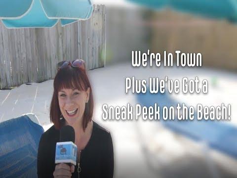 The Beach Show - Beachy Beach Real Estate - Panama City, FL