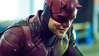Marvel's THE DEFENDERS 'Characters' Clip + Trailer (2017) Netflix