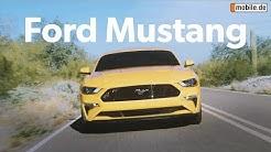 KurzCheck mobile.de | Ford Mustang