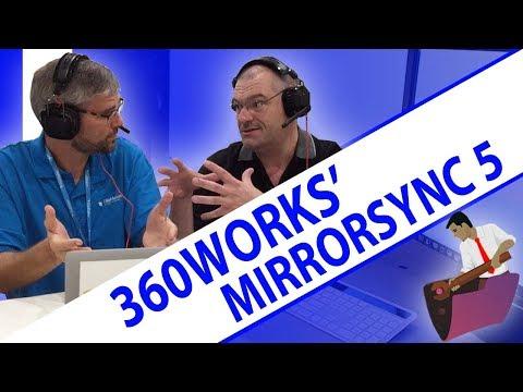 360Works' MirrorSync 5-FileMaker Sync-FileMaker Training-FileMaker Experts-FileMaker Videos