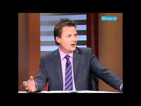 AFL Footy Show: James Brayshaw- Ladies and Gentlemen