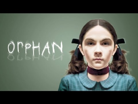 Orphan(2009) Movie Review