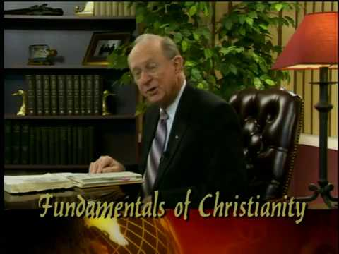 Fundamentals of Christianity - Episode 024
