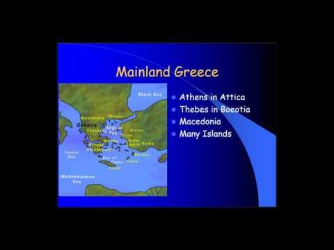 Early Greek History