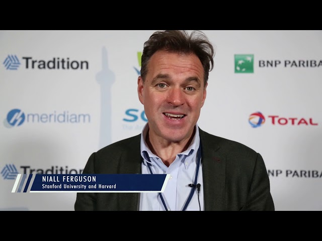 Why best practices have not spread as fast as we thought among democracies?  Niall Ferguson