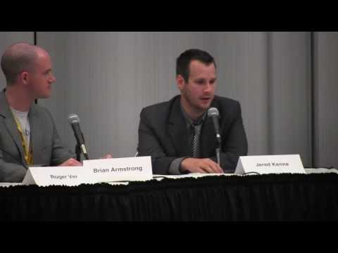 Bitcoin 2013 conference - Panel: Fraud Prevention - B Armstrong, J Kenna, V Chapela, R Ver