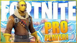 Noob Hunting & Trolling! - Pro Fortnite Player - (Fortnite: Battle Royale Gameplay)