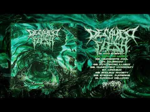Decayed Flesh - Eternal Misery   Full Album Stream   Brutal Mind   2020