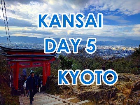 KANSAI Day 5 Kyoto