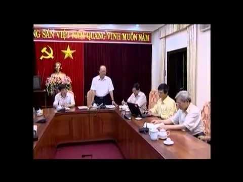 Phan Thị Bích Hằng Hành Trình Tìm Thủ Cấp LS Phùng Chí Kiên.