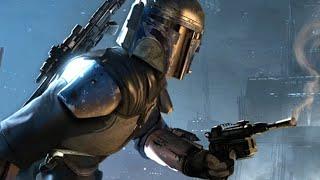 10 Single-Player Star Wars Games EA MUST Make After Jedi: Fallen Order