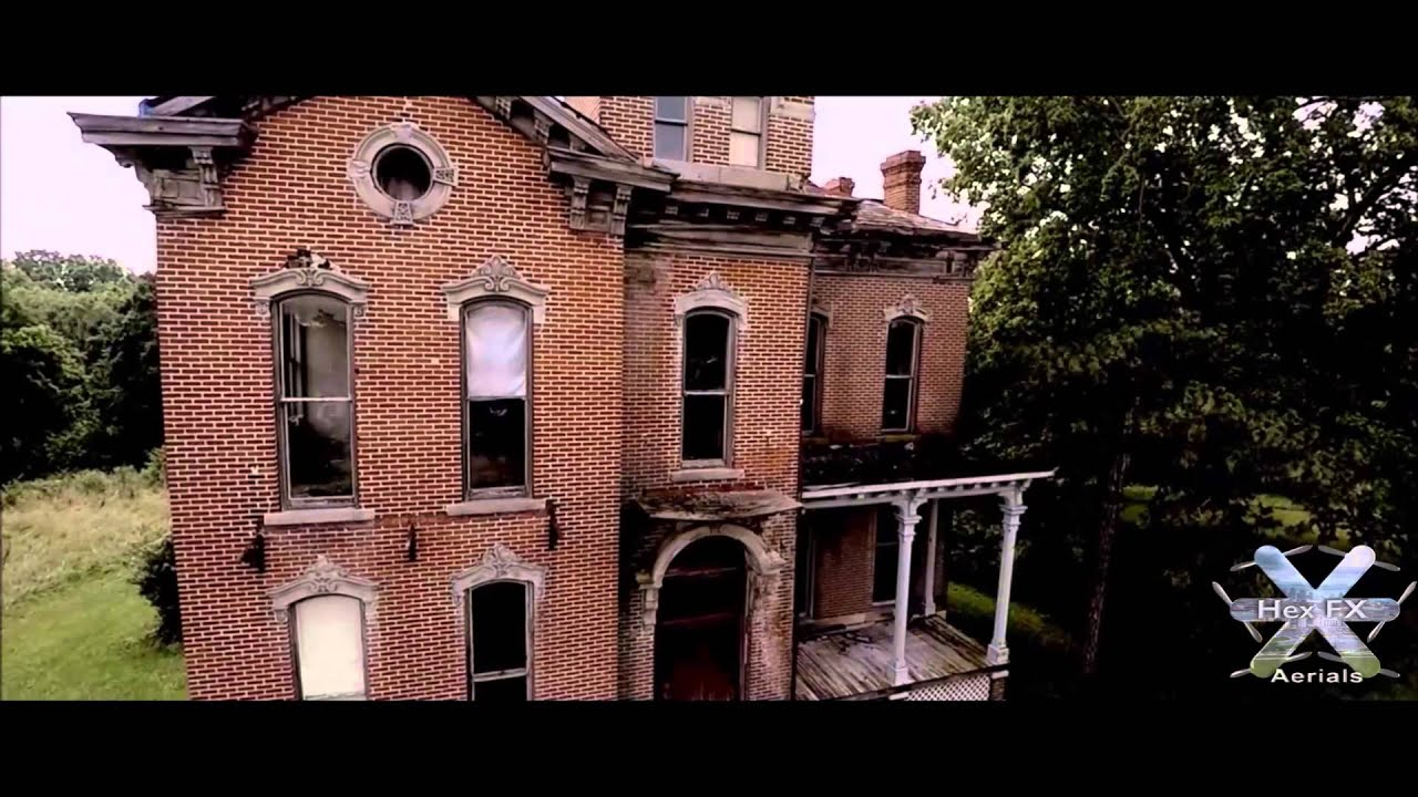 Historic Sauer Castle Kansas City KS