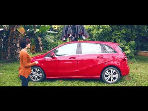 Super easy to install Lanmodo auto car tent