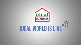 ideal world fashion today show