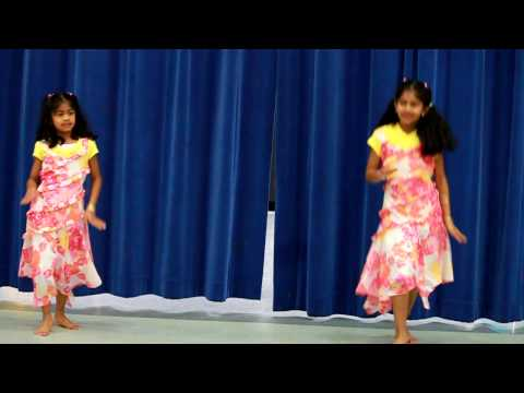 Gilli Shalala Tamil Song Dance