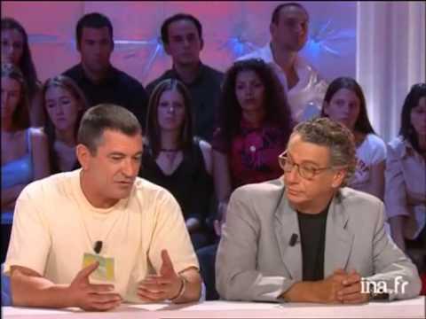 La réponse de Guy Konopnicki à José Bové sur le proche-orient - Archive INA