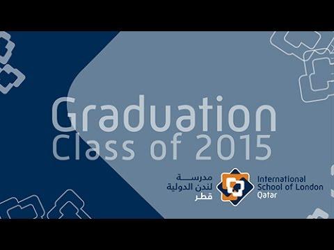 ISL Qatar Class of 2015 Graduation Live Stream