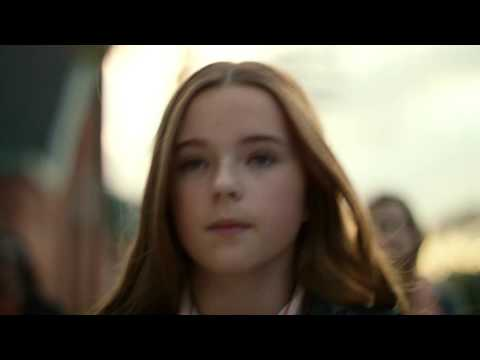 Bell Canada Remembrance Day TV Commercial: Poppy