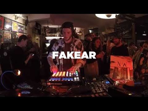 Fakear • Live Set • Le Mellotron