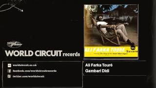 Ali Farka Touré - Gambari Didi