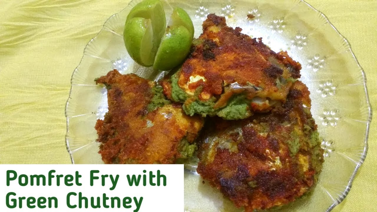 how to make green chutney in hindi
