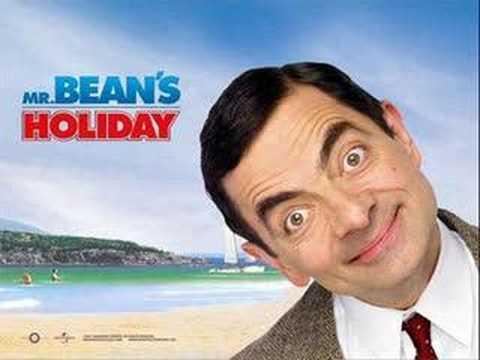 Mr. Bean... Mr. bombastic full song!